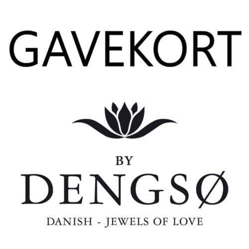 Smykke-gavekort - ingen ventid paa gavekort til smykker i aedelsten