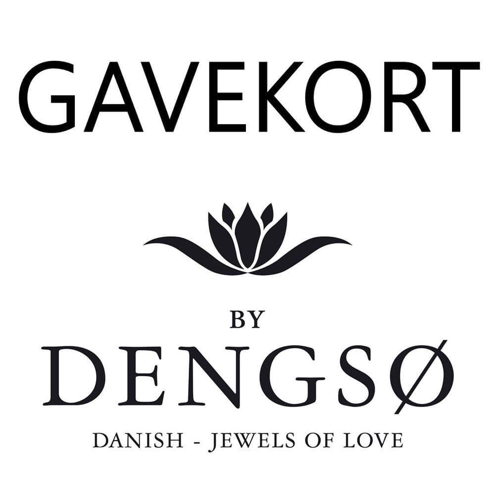 Smykke-gavekort - ingen ventid på gavekort til smykker i ædelsten